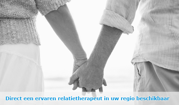 Relatietherapie Vught